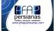 PFAP Persianas > Venda e Manutenção