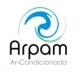 Arpam Ar condicionado